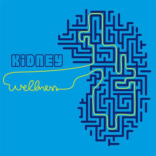 KIDNEY WELLNESS · Copertine d'autore